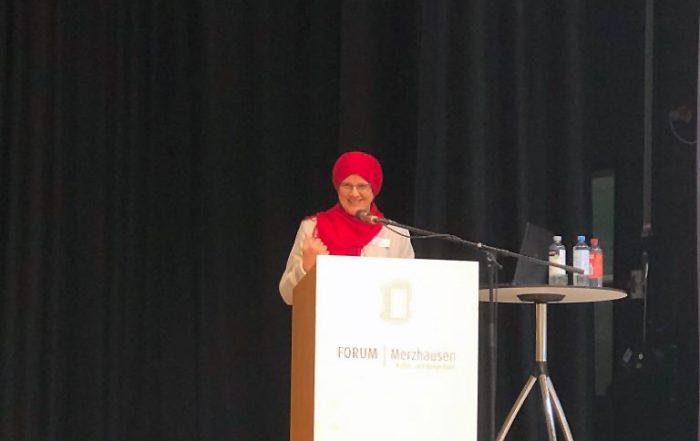 SmF bei Regionalkonferenz in Baden-Württemberg