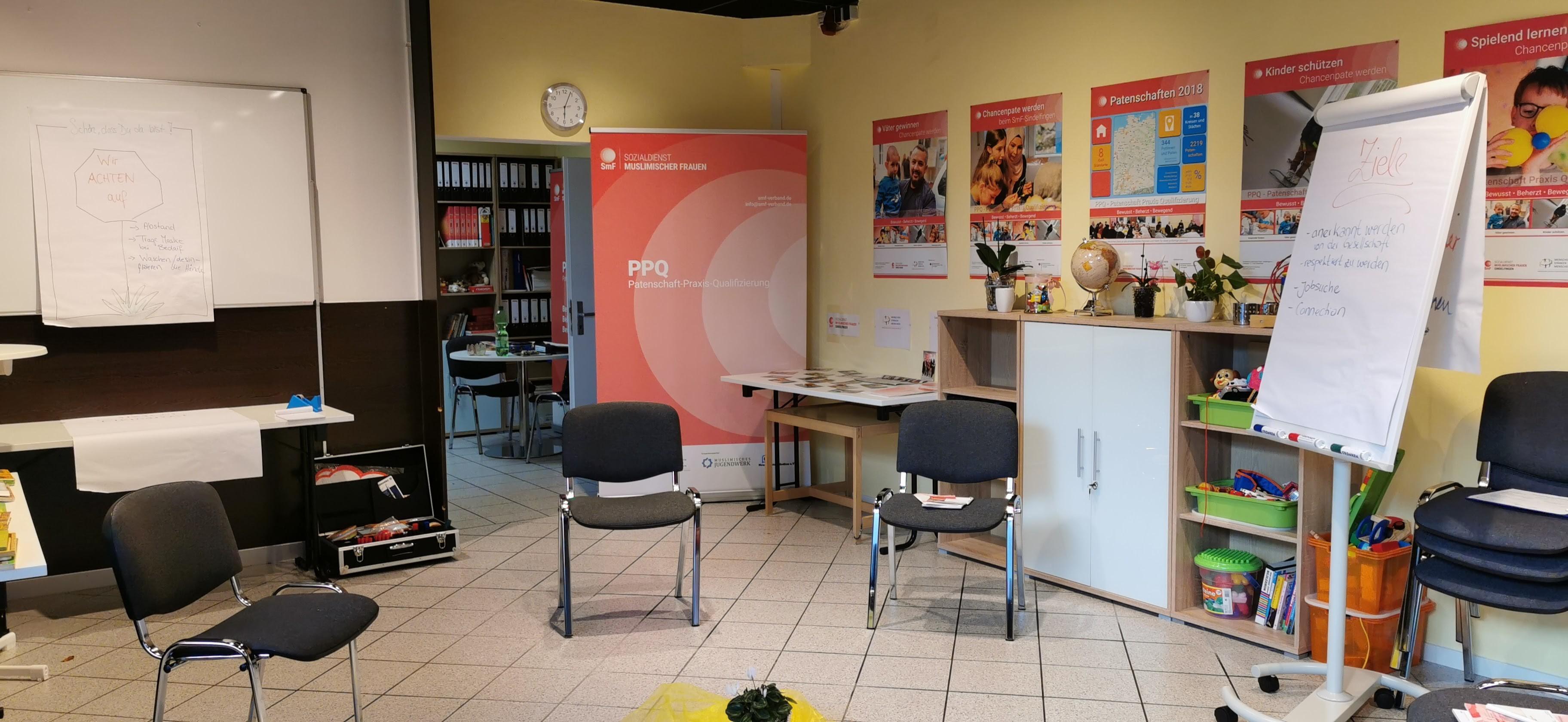 Arbeitskreis Muslimische Erzieherinnen in Sindelfingen gegründet